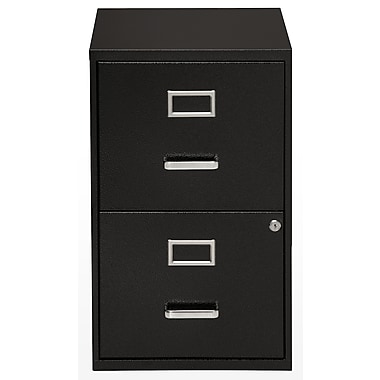 Office Star 2 Door File Cabinet Silver Staples
