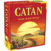 Jeu Catan, version anglaise