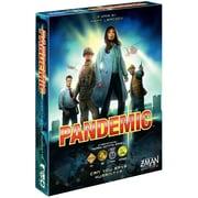 Jeu Pandemic, version anglaise
