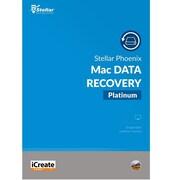 Stellar Phoenix Mac Data Recovery Platinum [Download]
