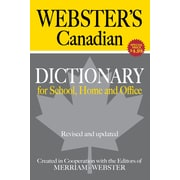 Merriam-Webster's English Dictionary