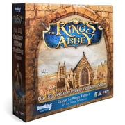 Breaking Games The King's Abbey