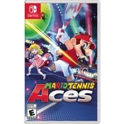 Mario Tennis Aces, Switch