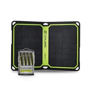 Goal Zero Guide 10 Plus Rechargeable Battery Pack Solar Panel Kit