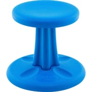 "Kore KOR122 Pre-School Wobble Chair 12"", Blue"