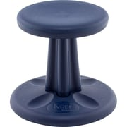 "Kore KOR125 Pre-School Wobble Chair 12"", Dark Blue"
