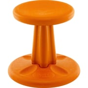 "Kore KOR127 Pre-School Wobble Chair 12"", Orange"