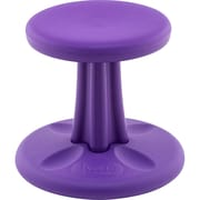 "Kore KOR123 Pre-School Wobble Chair 12"", Purple"