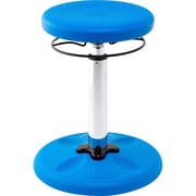 "Kore KOR2113 Kids Adjustable Chair 15.5-21.5"", Blue"
