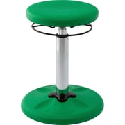 "Kore KOR2115 Kids Adjustable Chair 15.5-21.5"", Green"