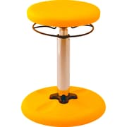 "Kore KOR2600 Kids Adjustable Chair 15.5-21.5"", Orange"