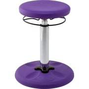 "Kore KOR2599 Kids Adjustable Chair 15.5-21.5"", Purple"