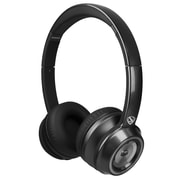 Monster 128499-00 NCredible NTune On-Ear Headphones by Monster V3 Core, Pearl Grey