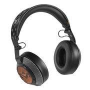 House Of Marley EM-FH041-MI Liberate Xlbt Bluetooth Over-Ear Headphones, Midnight