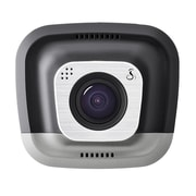 Cedar Electronics CDR875G Drive 1080P Full HD Dash Cam with Internal GPS and Bluetooth Smart enabled iRadar Alerts