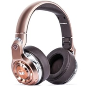 Monster 137051-00 Elements Over Ear Bluetooth Headphones