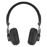 House Of Marley EM-JH133-SB Positive Vibration Btsignature Black Headphones