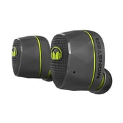 Monster 137121-00  iSport AirLink Bluetooth Wireless In-Ear Headphones