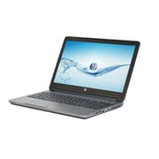 HP Refurbished ProBook 650 G1 15.6-inch Notebook, 2.6 GHz Intel Core i5-4300M, 500 GB HDD, 4 GB DDR3, Windows 10 Professional