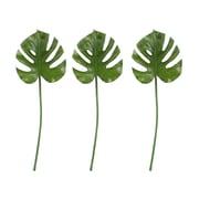 "26.5"" Monstera Leaf, 3/Pack (5491-BM3024-00)"
