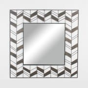 Regina Square Metal Wall Mirror (7321-BM3322-MR)