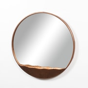 Xoana Round Wall Mirror (7344-BM2141-MR)