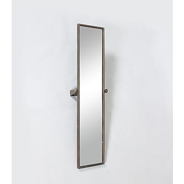 Jessie Rect Tilting Wall Mirror (7345-BM2288-MR)