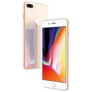 APPLE – Téléphone cellulaire 5,5 po déverrouillé, 256 Go, puce A11 Bionic, iOS 11, or (MQ8R2VC/A)