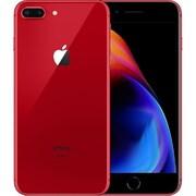 APPLE – Téléphone cellulaire déverrouillé 5,5 po, édition spéciale RED, 64 Go, puce A11 Bionic, iOS 11 (MRT92VC/A)