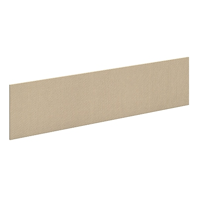 Bush Business Furniture Westfield Elite 66W Tack Board, Lyric Sundew Fabric, Installed (WCTB66LSFA)