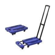 FuTECH - Chariot manuel violet HC012