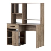 South Shore – Bureau d'ordinateur pour bureau à domicile, collection Annexe
