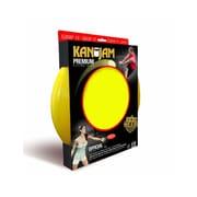 Kan Jam Premium Flying Disc, Yellow (KJ168P-Y)