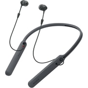 Sony WIC400 Wireless Bluetooth In-ear Headphones, Black