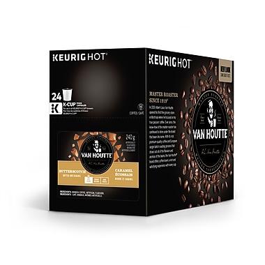 Keurig® - Recharges K-Cup® café Van Houtte®, caramel écossais, paq./24
