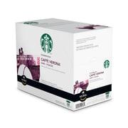 Starbucks® - Godets K-Cup Caffe Verona®, paq./24