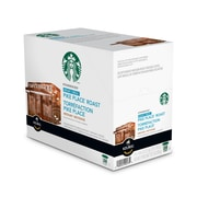 Starbucks® Decaf Pike Place® Roast K-Cup Refills, 24/Pack