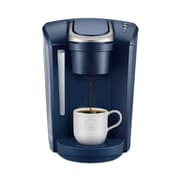 Keurig – Cafetière K-Select, bleu marine mat (50-37196)