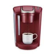 Keurig – Cafetière K-Select, rouge rétro (50-37198)