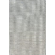 Mad Mats Basic Outdoor Reversible Rug, Sand White