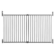 Dreambaby® – Barrière Gro-Gate® Broadway, très large, charbon