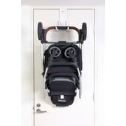 Dreambaby® – Suspension de poussette Strollerbuddy® StrollAway® au dessus de la porte