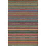 Mad Mats Mix Outdoor Reversible Rug, 5' x 8'