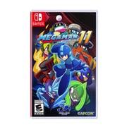 Jeu Mega Man 11, pour Nintendo Switch