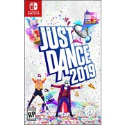 Just Dance 2019, Switch