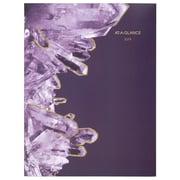 AT-A-GLANCE® – Agenda mensuel Crystal cousu, grand