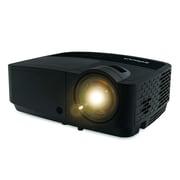 InFocus 3500-Lumen 1080p Short Throw DLP Projector, (IN128HDSTX)
