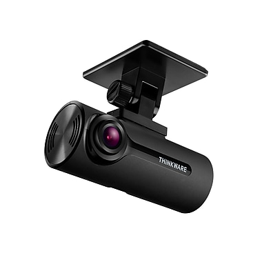 Thinkware F70 Full HD Dash Cam with Wide Dynamic Range and Anti-File Corruption Technology (TW-F70)