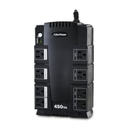 CyberPower SE450G Battery Backup/UPS (SE450G-FC)