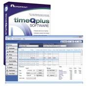 Acroprint - Logiciel timeQplus pour PC (01-0248-000)